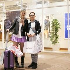 「遊記」歐美牌/日系品牌/藥妝店都有的交通方便好逛的Outlet,九州福岡近郊Marinoa City瑪莉諾雅海購城