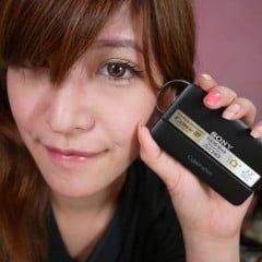 「開箱」Sony TX55超薄名片機,多功能無敵聰明小相機
