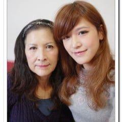 「妝容」波痞媽親自演示,媽媽的容光煥發好美麗妝容