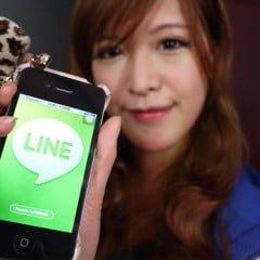 「科技」哪有這麼好用的app!全世界都要免費訊息跟免費通話再LINE一下