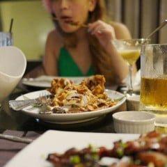 「長灘」長灘島四天三夜平價高級美食一網打盡吃飯全紀錄篇~