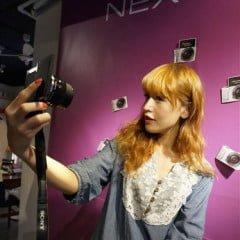 「科技」女孩最好上手的美肌翻轉隨身機,Sony Nex-3N實拍體驗