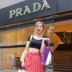 「愛買」三天兩夜香港戰利品,以3折價格買到超划算名牌夢幻逸品