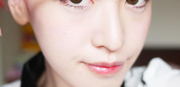 「彩妝」為特殊髮色的眉毛煩惱?超簡單超便宜自製彩色染眉膏教學