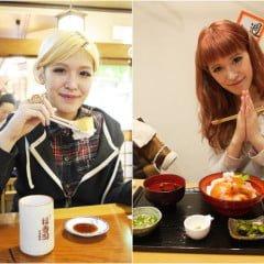 「遊記」大阪自由行美食篇,海鮮丼章魚燒箱壽司日式燒肉熱力登場