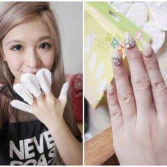 「保養」指尖的小細節也要光澤水嫩,FACE Q絕世愛美肌潤澤修護指甲膜(附影音)
