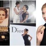 「彩妝」變身閃耀巨星光的光感無瑕肌,就用Diorskin Star迪奧巨星光采粉底液