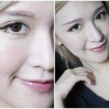 「彩妝」打造明星級完美薄透光澤底妝,就用BEVY C.裸紗親膚 透顏粉底液