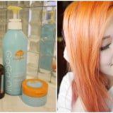 「秀髮」打造光澤柔嫩健康髮,用風靡全球的Morocco GaGa Oil摩洛哥護髮油吧!