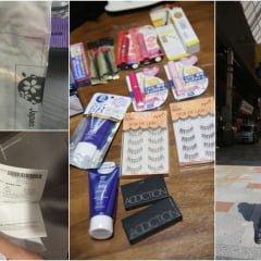 「遊記」藥妝、電器省錢便宜聰明買,日本自由行免稅/退稅海關檢查相關規定懶人包