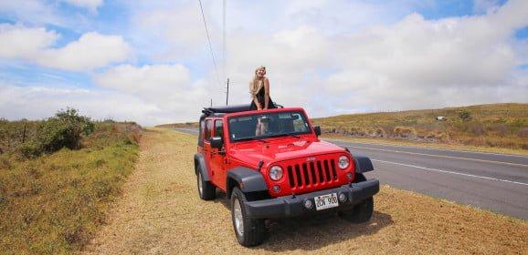「遊記」超乎想像的夏威夷蜜月自駕半自由行,歐胡、茂宜、大島/交通/氣候10天行程安排總覽