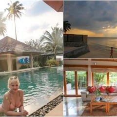 「遊記」超越Villa等級的夢幻天堂薩瑪拉私人別墅,泰國蘇美島/蘇梅島住宿推薦