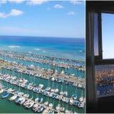 「遊記」夏威夷蜜月半自由行住宿推薦,全無敵海景+美味早餐/歐胡島Hawaii Prince Hotel Waikiki王子大飯店