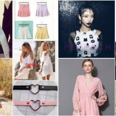 「愛買」日系/韓系/歐美/簡約/個性都有,近期愛逛的10間淘寶服飾賣家推薦