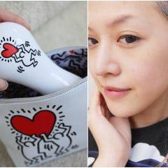 「保養」6.7折入手洗臉神器最佳時機,Clarisonic10th週年慶全球首賣【Clarisonic × Keith Haring音波淨膚儀 限量聯名設計款】