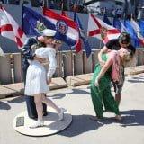 「遊記」夏威夷蜜月半自由行,到歐胡島必去景點珍珠港看勝利之吻&超級戰艦密蘇里號