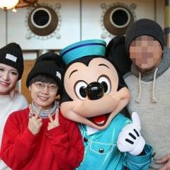 「遊記」免排隊就可以跟米奇/米妮/布魯托拍照拍到爽,東京迪士尼海洋必吃水平線海灣餐廳