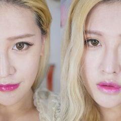 「妝容」韓國人氣彩妝師自創品牌PONY EFFECT來台灣了,教妳打造光澤歐美復古妝X韓系空靈妝