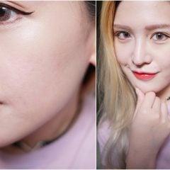 「彩妝」打造韓系歐膩不斷電光透無瑕妝,就用開架買得到的CLIO珂莉奧Kill Cover遮瑕底妝系列吧!