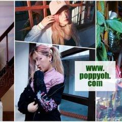 「穿搭」老商圈混搭復古時尚有型穿搭,超好買艋舺服飾商圈挖寶去|加映FB/IG打卡拍照踩點整理