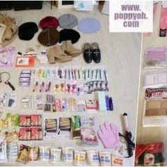 「愛買」全日本缺貨的東西這裡都買得到,北海道必買戰利品記實|札幌車站/狸小路/藥妝店/百圓商店