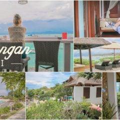 「遊記」去藍夢島度過無敵海景的兩天一夜吧!峇里島超適合蜜月求婚的住宿推薦-巴圖卡蘭渡假村/The Deck無邊際海景下午茶|Lembongan Batu Karang Lembongan Resort and Day Spa