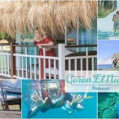 巴拉望省•科隆愛妮島|行程規劃:水上屋/海上屋/浮潛/跳島出海,蜜月、朋友出遊都適合的最後天堂處女地、平價版馬爾地夫|菲律賓遊記
