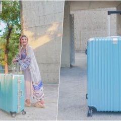 好用行李箱推薦|好看容量大堅固耐操輪子好推,C/P值超高的德國納莎登NaSaDen林德霍夫系列開箱+行李箱不超重尺寸挑選小訣竅
