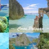 巴拉望省•科隆|跳島出海行程規劃:此生必去的超美凱央根湖/鏡湖&七子礁岩/巴諾沙灘|菲律賓遊記