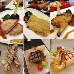 「食記」甜點西餐都有著無限美味,竹北白木屋品牌概念館