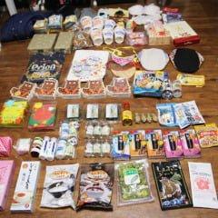 「愛買」什麼都要沖繩限定一下,沖繩/琉球自駕自由行戰利品