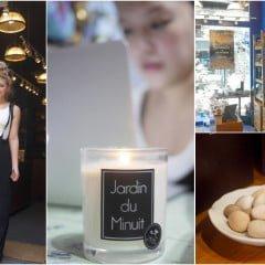 香氛蠟燭精油推薦|一試成主顧、再也回不去的天然居家香氛,Jardin du Minuit台灣檸檬草屋