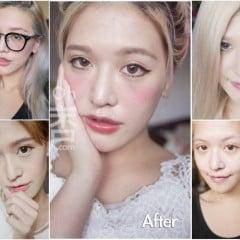 「精選」2-10分鐘搞定上班上課妝容,波痞最常畫的5款簡單日常淡妝